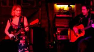 Watch Jill Sobule Love Is Never Equal video