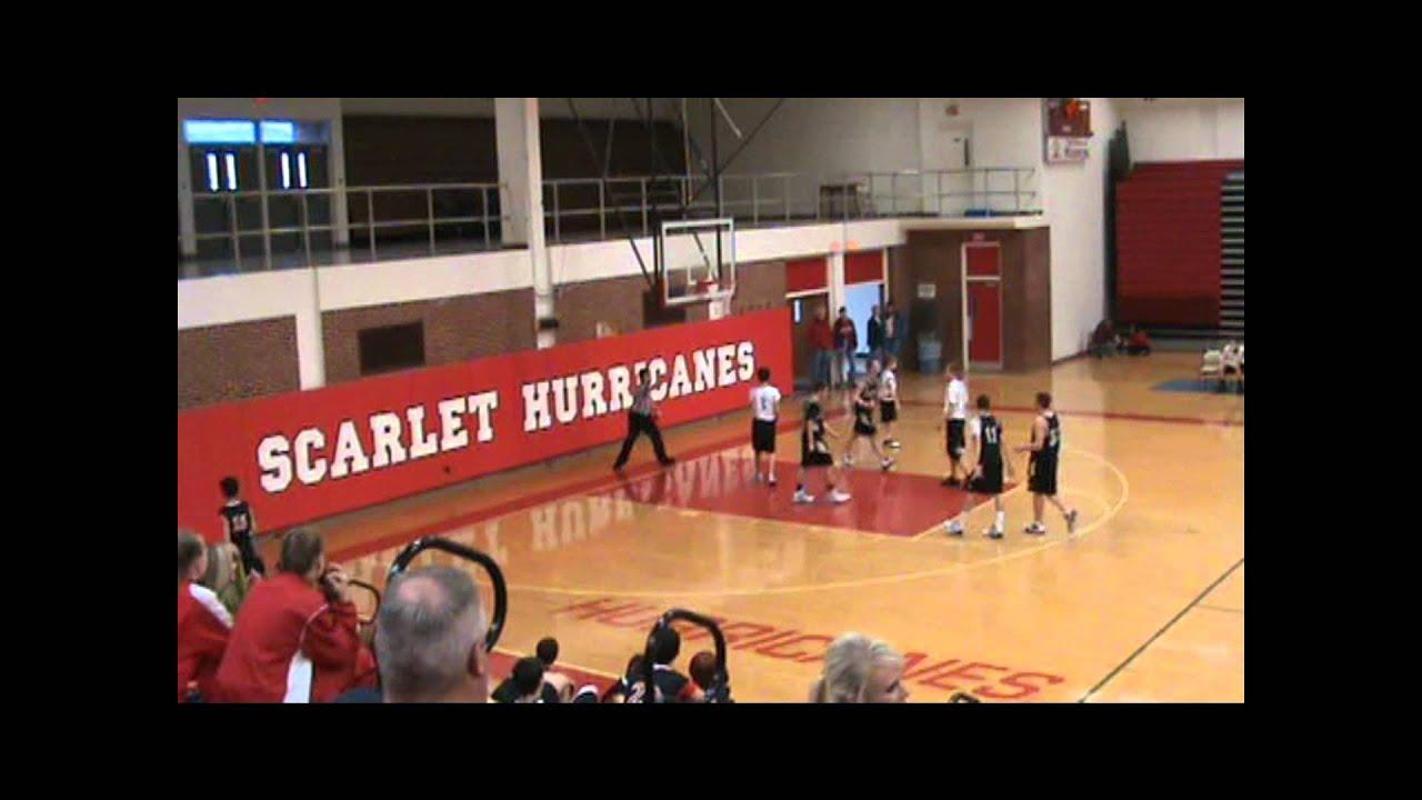 Corey Bowles AAU Basketball Westside Renegades Class of ...