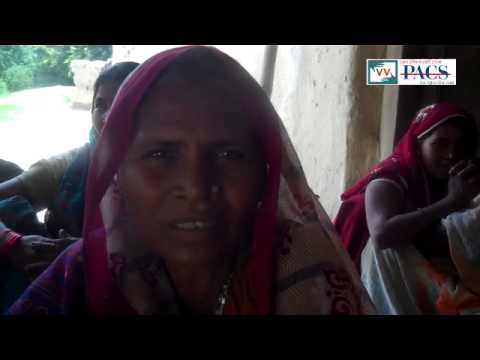 People are not getting shelter in Ratoi, Uttar Pradesh   — Video Volunteer Satendra reports