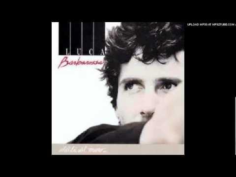 Barbarossa Luca - Fine Di Un Amore
