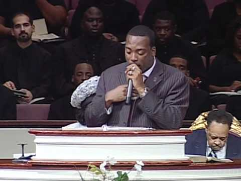 FGHT Dallas: Is There Not a Cause - Bishop Herman Murray
