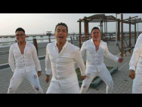 Hnos. Yaipén - El Baile del Tiki Taka (Video Oficial) thumbnail