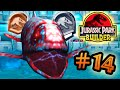 Jurassic Park Builder: Tournament: Part 14 HD The HeavyWeight Champion Leedsichthys