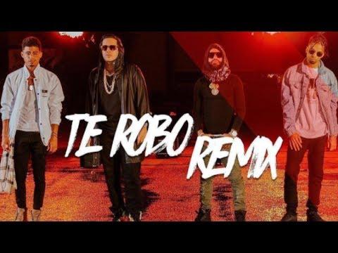 0 - Gigolo y La Exce Ft. Arcangel y De La Ghetto – Te Robo (Official Video)