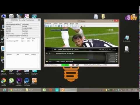 Der kanaleditor funktioniert ebenso wie das timeline programm mit allen dvbviewer versionen