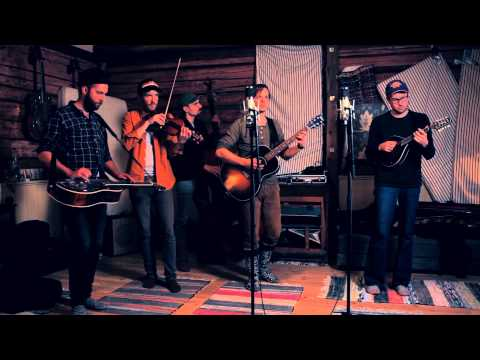 Earlybird Stringband - Den Fyrste Gongen Eg Såg Deg