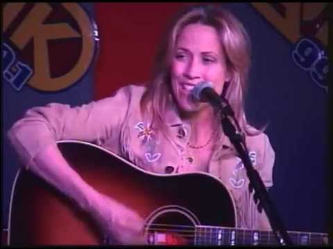 Sheryl Crow - Acoustic concert @ 99.1 WQIK Radio (12 Mar 2013)