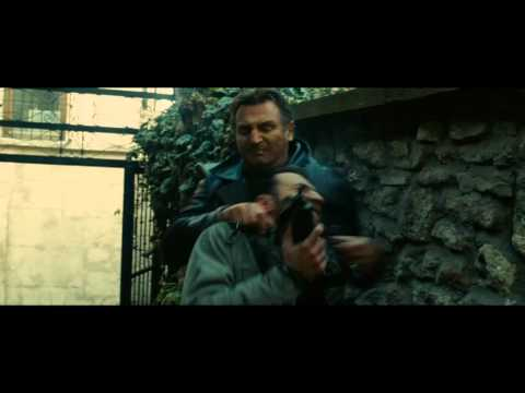 Taken 2 TV Spot - He Is Back On Line