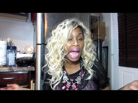 Pound the Alarm ... GloZell Music Videos