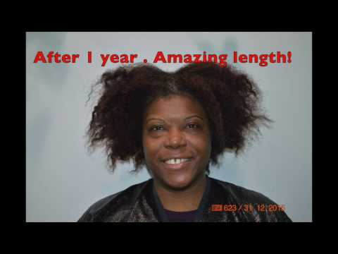 Healthy Curly Perm-- THE GINA CURL