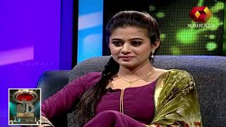 Priyamani remembers her first screen test with Director Fazil