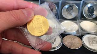 Why The Silver To Gold Price Ratio Will NEVER Achieve The Natural Ratio