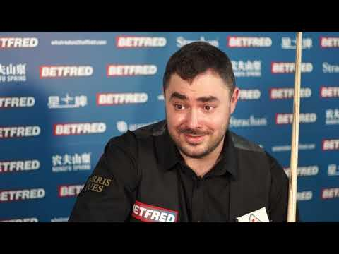 Maflin First To Qualify After 10-1 Thrashing! | 2020 Betfred World Championship Qualifiers