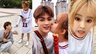 Nana And Kalac Cute Couple Love Video Collection | Relationship Goals (March.1)
