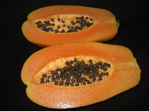 Beneficios de comer papaya.