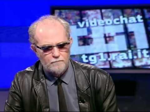 Videochat Rai Francesco De Gregori