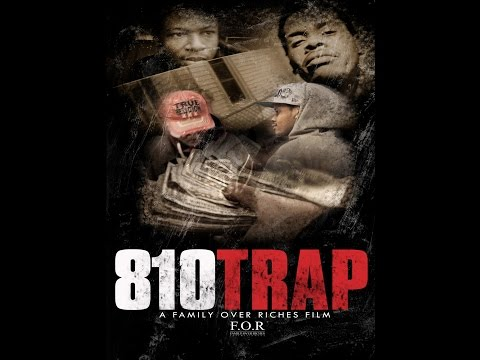 810 TRAP THE MOVIE