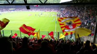 De Graafschap - Go Ahead Eagles