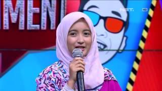 Arafah Stand Up Tentang Mantan