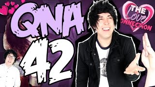 Fisting, Fingering, and Dirty Talking!? [Capndesdes QNA #42]
