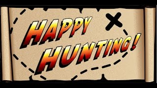 Happy Hunting! Episode 134: Summer is Here!