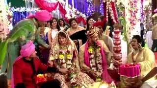 Yeh Hai Mohabbatein On Location SHoot | 28 August 2015