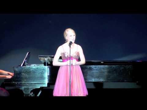 Molly Crisler - SCA 2010 - The Face
