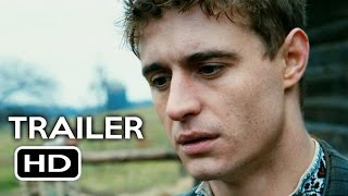 Bitter Harvest Official Trailer #1 (2017) Max Irons, Samantha Barks Drama Movie HD