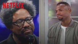 New, Black, And On Netflix: June 2018   Netflix