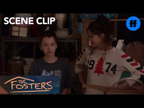 The Fosters - 2x04 (July 7 at 9/8c) | Clip: Lena's Baby