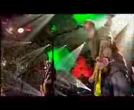 Mcfly - Rockin Robin