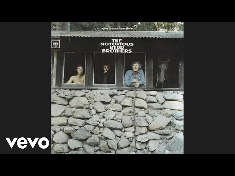 Byrds - Natural Harmony