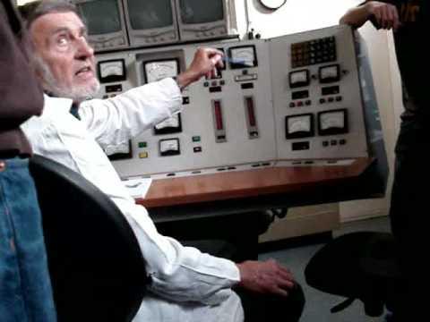 Re: Nuclear reactor core! - BME kisérleti atomreaktor