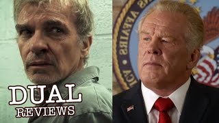 Goliath Review/Graves Review - Nick Nolte, Maria Bello, Billy Bob Thornton