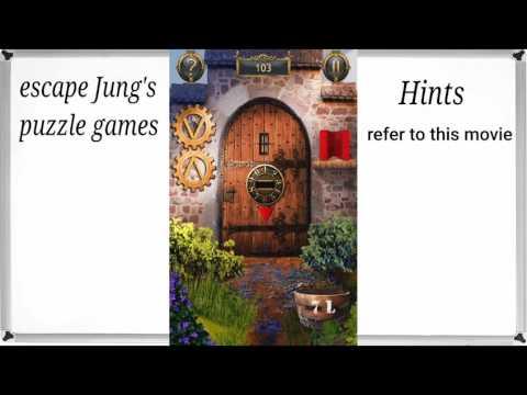 Игра 100 дверей невероятный мир уровень 103