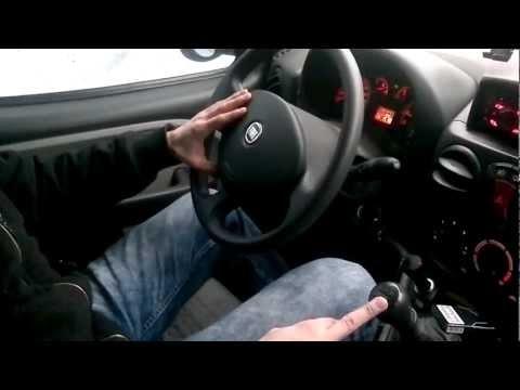 Обзор Fiat Doblo Panorama