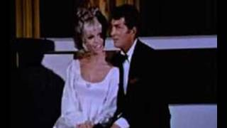 Watch Nancy Sinatra Things featuring Dean Martin video