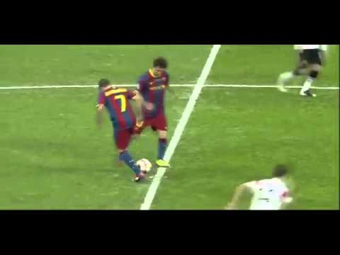 CL FINAL WEMBLEY FC Barcelona3-1Manchester United 28/05/2011 highlist Music Videos