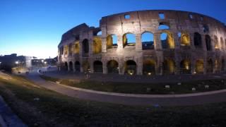 Rome HD 2014 GoPro
