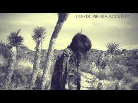 Flux And Flow (Siberia Acoustic) - LIGHTS (HQ)