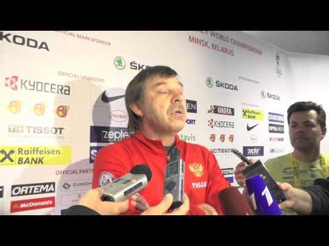 Заявление Олега Знарка