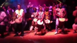 My African Dream by Jozi African Spirit