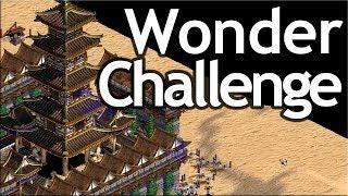AoE2 Wonder & Relic Victory Challenge!