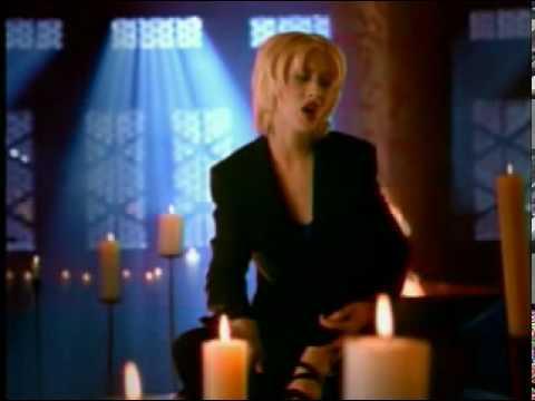 Christina Aguilera - Reflection (Disney's Mullan Soundtrack)
