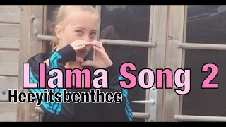 LLAMA SONG 2 - Star