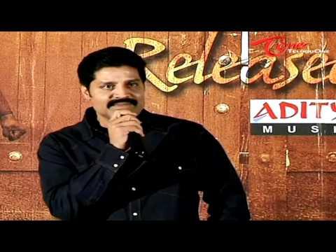 Chelagatam Movie Audio Launch
