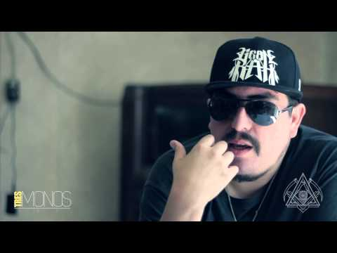 Entrevista Gran Rah - 2013