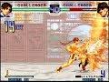KOF 2002 - Super Golden Joe Glitch