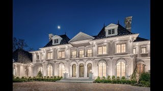 Exquisite Sprawling Chateau in Great Falls, Virginia | Sotheby's International Realty