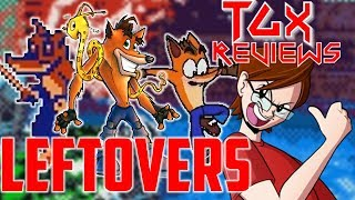 Crash Bandicoot Leftovers Part Two | Bootlegs, IOS, Canceled Games, Fan Games
